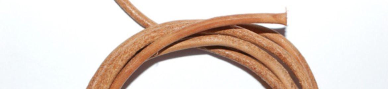 lædersnor